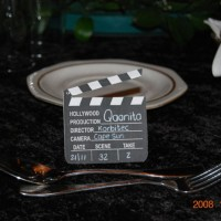 Name Place Setting